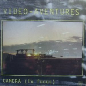 Image for 'Camera (In Focus)'
