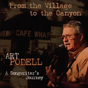 Image for 'From the Village to the Canyon: A Songwriter's Journey'