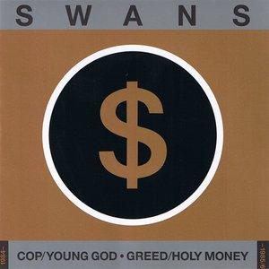 Image for 'Cop / Young God / Greed / Holy Money'