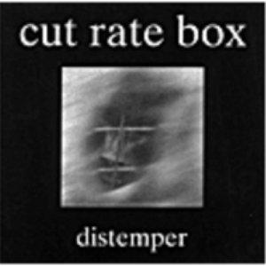 Image for 'Distemper'