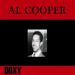 Image for 'Al Cooper (Doxy Collection)'