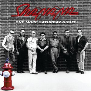 Image for 'One More Saturday Night'