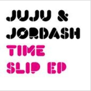 Image for 'Time Slip EP (Real Soon)'