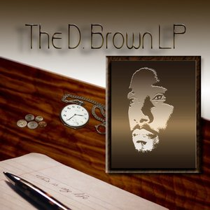 Imagen de 'The D Brown LP'