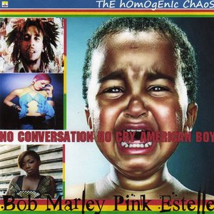 "Image for '""No Conversation No Cry American Boy (Bob Marley vs. Pink vs. Estelle)'"