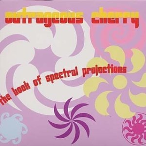 Image for 'The Book of Spectral Projections'