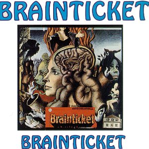 Image for 'Brainticket Part One Conclusion'