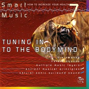 Image for 'Tuning In To The BodyMind'