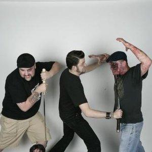 Imagem de 'Bloodshot Hooligans'