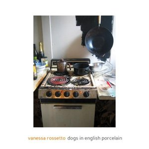 Image pour 'dogs in english porcelain'