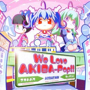 "Image for 'We Love ""AKIBA-POP""!!'"