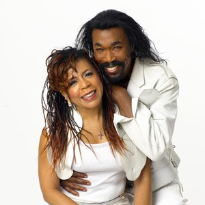 Image for 'Ashford & Simpson'