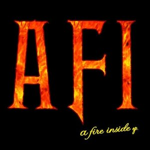 Image for 'A Fire Inside EP'