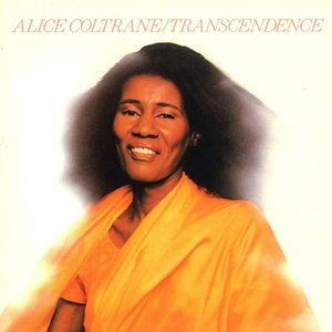 Image for 'Transcendence'