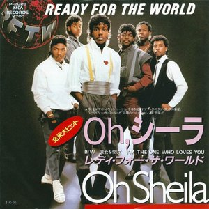 Image for 'Oh Sheila'