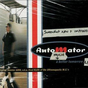 Bild för 'A Much Better Tomorrow LP'