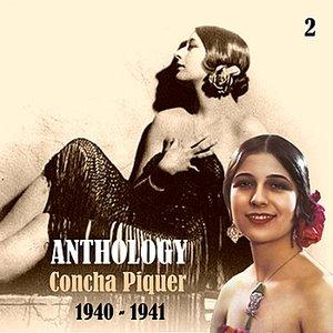 Image pour 'Anthology, Vol. 2 [1940 - 1941]'