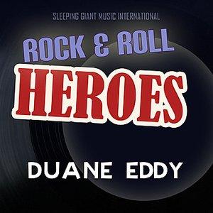 Bild för 'Rock 'n' Roll Heroes ... Duane Eddy'