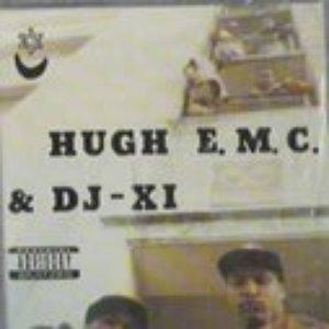 Bild für 'Hugh E MC'