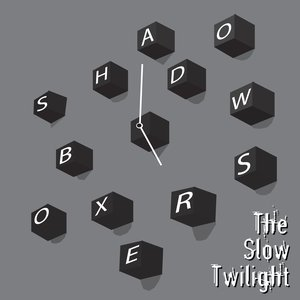 Image for 'The Slow Twilight'