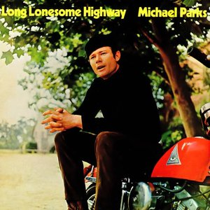 Image for 'Long Lonesome Highway'