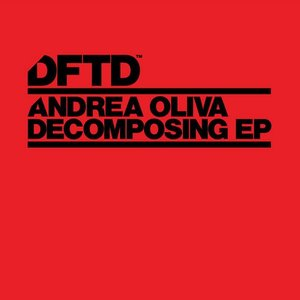 Image for 'Decomposing EP'