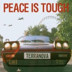 Imagen de 'Peace is tough'