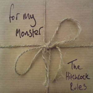 Image for 'For My Monster'