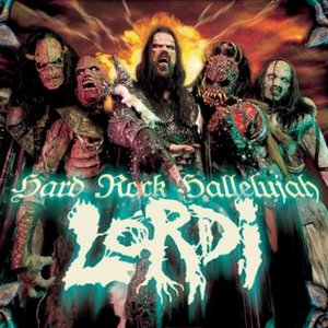 Image for 'Hard Rock Hallelujah'