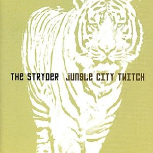 Image for 'Jungle City Twitch'