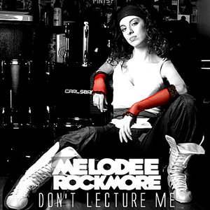 Image for 'Don't Lecture Me'