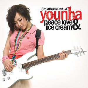 Image for 'Part A: Peace Love & Ice Cream'