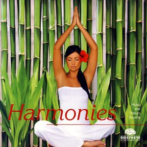 Image for 'Harmonies Compilation'