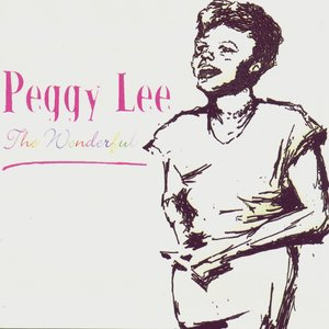 Image for 'The Wonderful Peggy Lee'