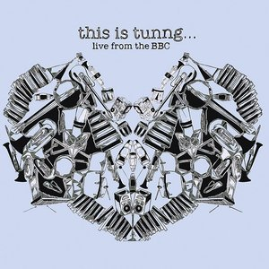 Image pour 'This Is Tunng... Live From The BBC'