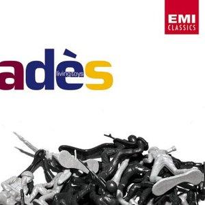 Image for 'Adès: Living Toys'