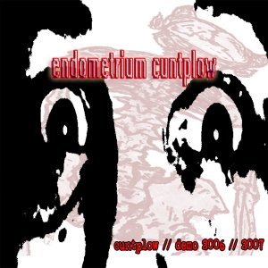 Image for 'cuntplow // demo 2006 // 2007'