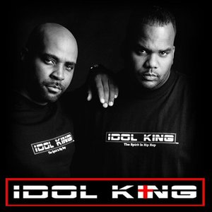 Image for 'IDOL King'