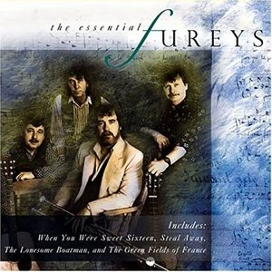 Image for 'The Essential Fureys'
