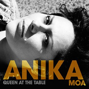 Image for 'Queen At The Table'