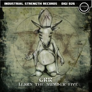 Image for 'Learn The number Five (ISR Digi 026)'