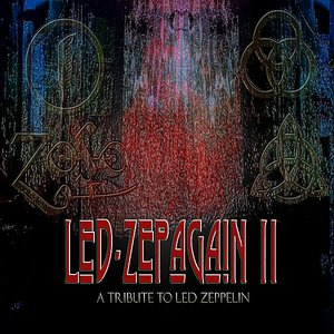 Image for 'Led Zepagain II: A Tribute to Led Zeppelin'