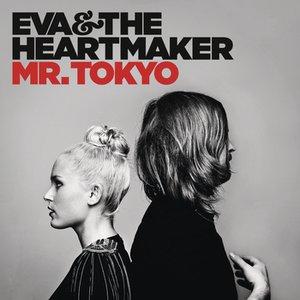 Image for 'Mr. Tokyo'