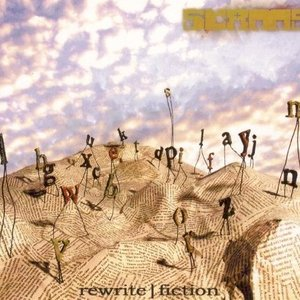 Image for 'Rewrite Fiction'