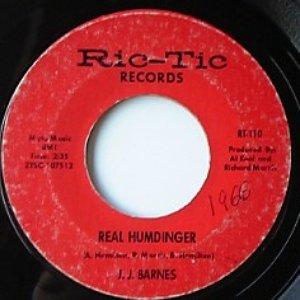 Image for 'Real Humdinger / I Ain't Gonna Do It'