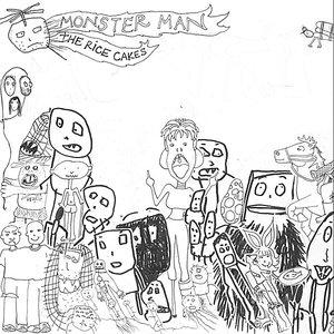 Image for 'Monster Man'