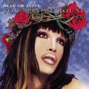 Image for 'You Spin Me Round Promo CD'