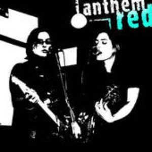 Image for 'Anthem Red'
