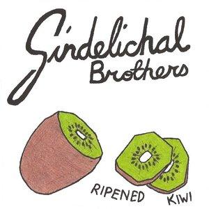 Image for 'Ripened Kiwi'