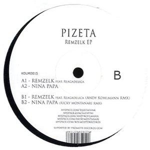 Imagen de 'Remzelk EP'